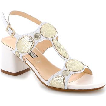 Sapatos Mulher Sandálias Grunland SA2513 Branco