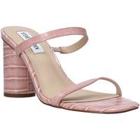 Sapatos Mulher Sandálias Steve Madden SMSKATO-PNKC Rosa