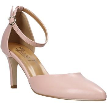 Sapatos Mulher Sandálias Grace Shoes 057S006 Rosa