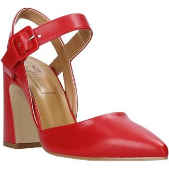 Sapatos Mulher Sandálias Grace Shoes 962G006 Vermelho