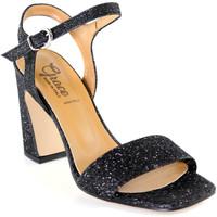 Sapatos Mulher Sandálias Grace Shoes 2384002 Preto