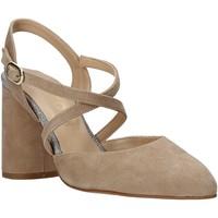 Sapatos Mulher Sandálias IgI&CO 5187633 Bege