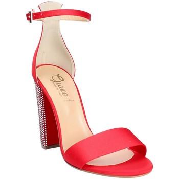 Sapatos Mulher Sandálias Grace Shoes 1569 Vermelho