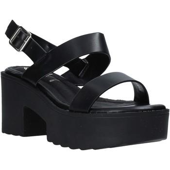 Sapatos Mulher Sandálias Onyx S20-SOX761 Preto