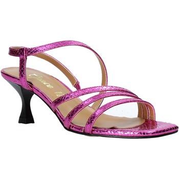 Sapatos Mulher Sandálias Grace Shoes 855K029 Rosa