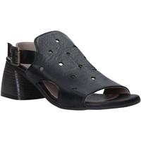 Sapatos Mulher Sandálias Bueno Shoes 9L3902 Preto