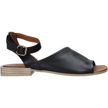 Sapatos Mulher Sandálias Bueno Shoes Q5602 Preto