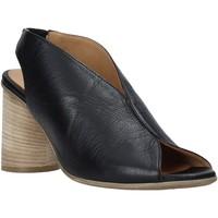 Sapatos Mulher Sandálias Bueno Shoes Q6503 Preto
