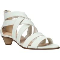 Sapatos Mulher Sandálias Clarks 26132453 Branco