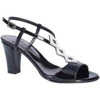 Sapatos Mulher Sandálias Susimoda 2796 Preto