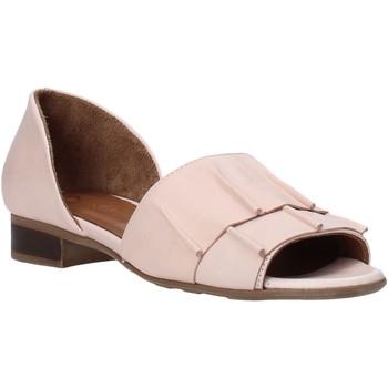 Sapatos Mulher Sandálias Bueno Shoes N5100 Rosa