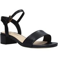 Sapatos Mulher Sandálias Clarks 26139339 Preto