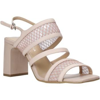 Sapatos Mulher Sandálias Apepazza S0MONDRIAN10/NET Rosa