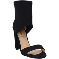 Sapatos Mulher Sandálias Grace Shoes 1571 Preto