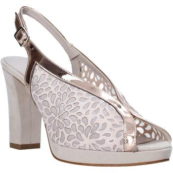 Sapatos Mulher Sandálias Comart 303335 Rosa