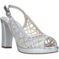 Sapatos Mulher Sandálias Comart 303331 Prata
