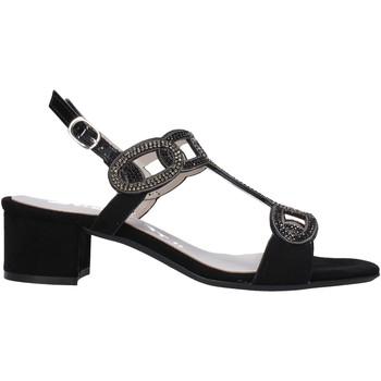 Sapatos Mulher Sandálias Comart 083307 Preto