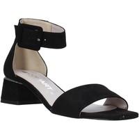 Sapatos Mulher Sandálias Comart 3C3421 Preto