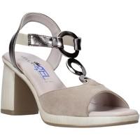 Sapatos Mulher Sandálias Comart 4C2361 Bege