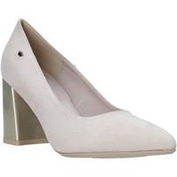 Sapatos Mulher Escarpim Comart 632517 Bege