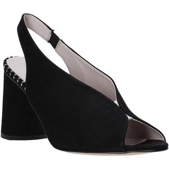 Sapatos Mulher Sandálias Comart 7B3418 Preto