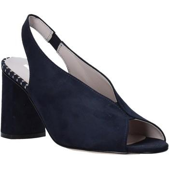 Sapatos Mulher Sandálias Comart 7B3418 Azul