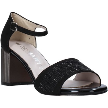 Sapatos Mulher Sandálias Comart 823368 Preto
