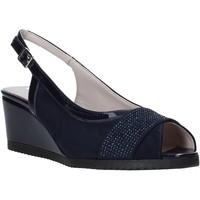 Sapatos Mulher Sandálias Comart 022889ST Azul