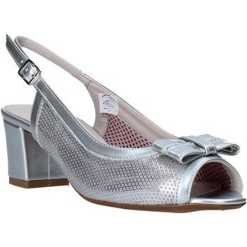 Sapatos Mulher Sandálias Comart 293304 Prata
