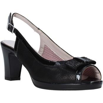 Sapatos Mulher Sandálias Comart 323322 Preto