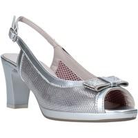 Sapatos Mulher Sandálias Comart 323322 Cinzento