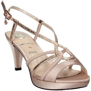 Sapatos Mulher Sandálias Osey SA0571 Rosa