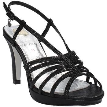 Sapatos Mulher Sandálias Osey SA0565 Preto