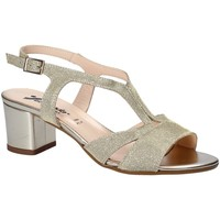 Sapatos Mulher Sandálias Susimoda 2786 Amarelo