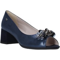 Sapatos Mulher Sandálias Comart 913465 Azul