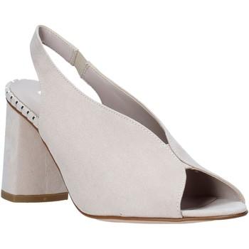 Sapatos Mulher Sandálias Comart 7B3418 Bege