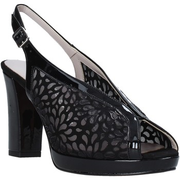 Sapatos Mulher Sandálias Comart 303335 Preto