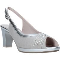 Sapatos Mulher Sandálias Comart 323320 Cinzento