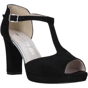 Sapatos Mulher Sandálias Comart 303336 Preto