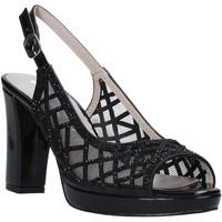 Sapatos Mulher Sandálias Comart 303331 Preto