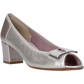 Sapatos Mulher Sandálias Comart 293303 Bege