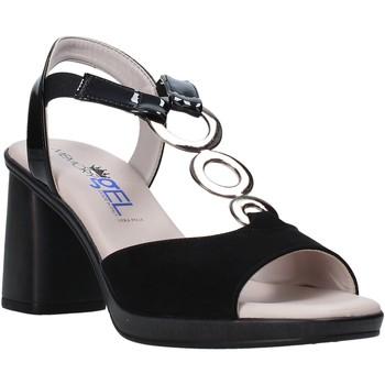 Sapatos Mulher Sandálias Comart 4C2361 Preto