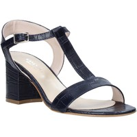 Sapatos Mulher Sandálias Casanova LING Azul