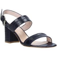 Sapatos Mulher Sandálias Casanova LIVIA Azul