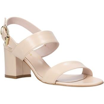 Sapatos Mulher Sandálias Casanova LIVIA Bege
