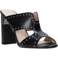 Sapatos Mulher Chinelos Gold&gold A20 GD222 Preto