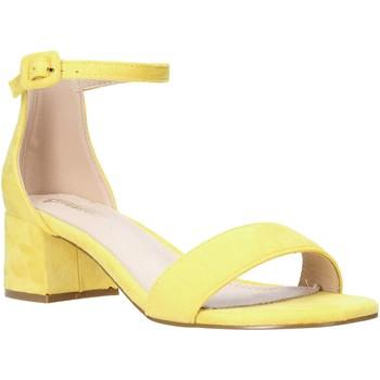 Sapatos Mulher Sandálias Gold&gold A20 GD186 Amarelo