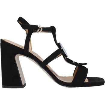 Sapatos Mulher Sandálias Grace Shoes 2384008 Preto