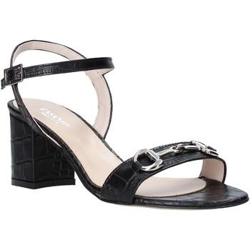 Sapatos Mulher Sandálias Casanova LUNT Preto