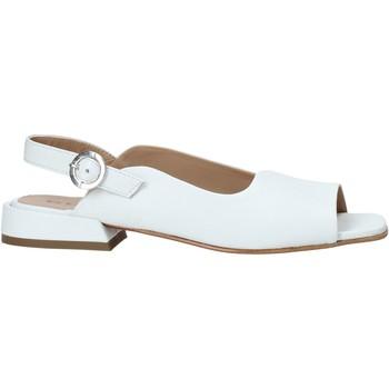 Sapatos Mulher Sandálias Mally 6826 Branco